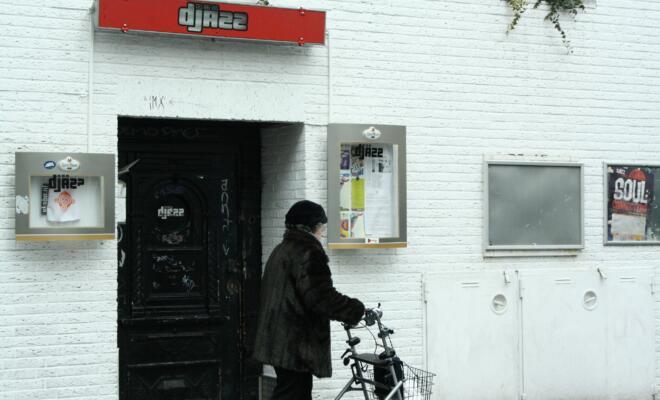 Djäzz Jazzkeller Duisburg