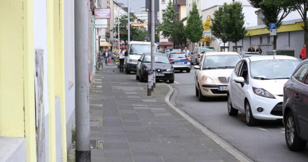 Soko Einkaufswagen - Duisburger Polizei greift ganz hart durch