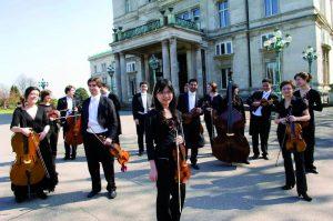 Folkwang Kammerorchester