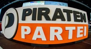 Piratenpartei Logo #BPT13.2