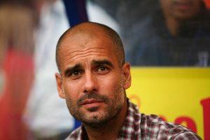 Pep Guardiola - Foto: Thomas Rodenbücher