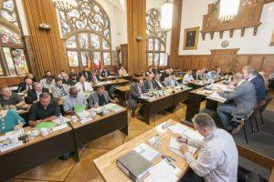 Sitzung Integrationsrat_3
