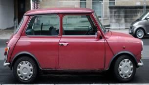 Auch für das liebste Fahrzeug kommt einmal der Tag des Abschieds. (Quelle: redplum (CC0-Lizenz)/ pixabay.com)
