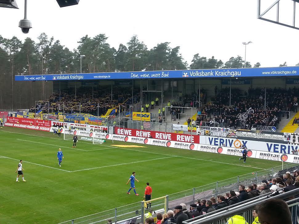 Eintracht - SVS