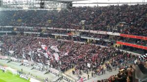 Eintracht - Bayer 04