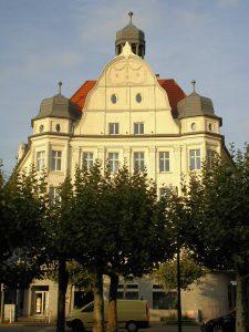 Dortmund Borsigplatz