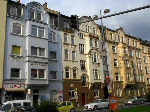 Dortmund-Mallinckrodtstraße