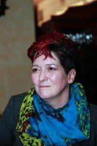 Yasmine Buzkan - Foto Thomas Rodenbücher