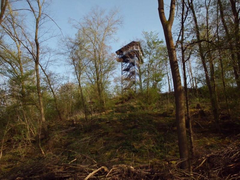 Aussichtsturm - (c) Reinhard Matern