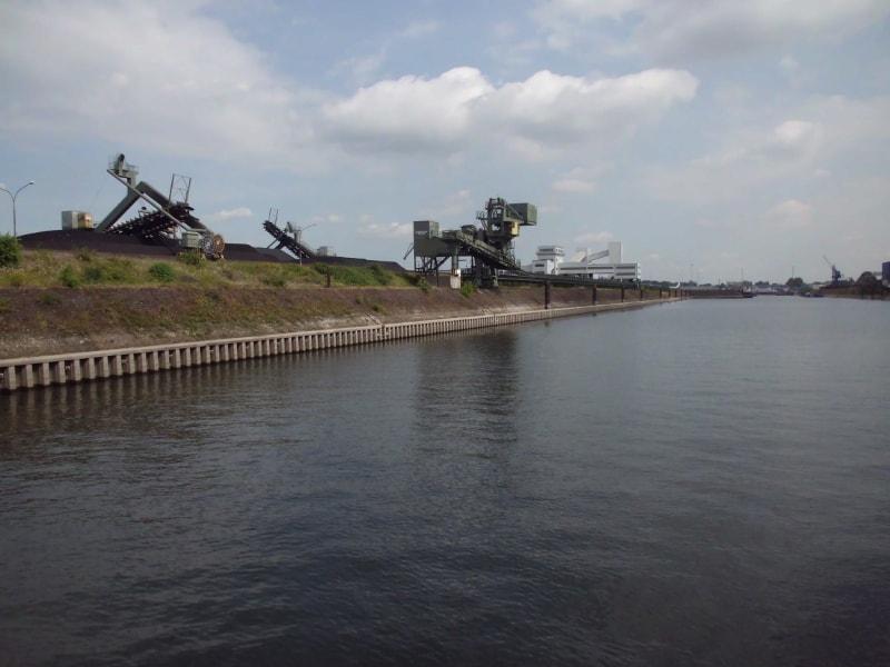 Ruhrorter Hafen 6 - (c) Reinhard Matern