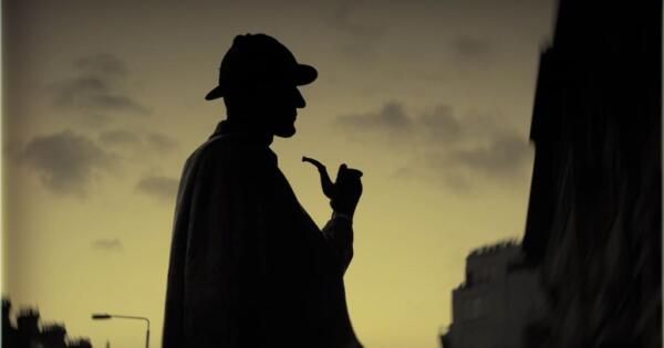 photo credit: Sherlock shadow via photopin (license)