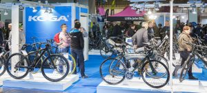 Fahrrad Essen 2016