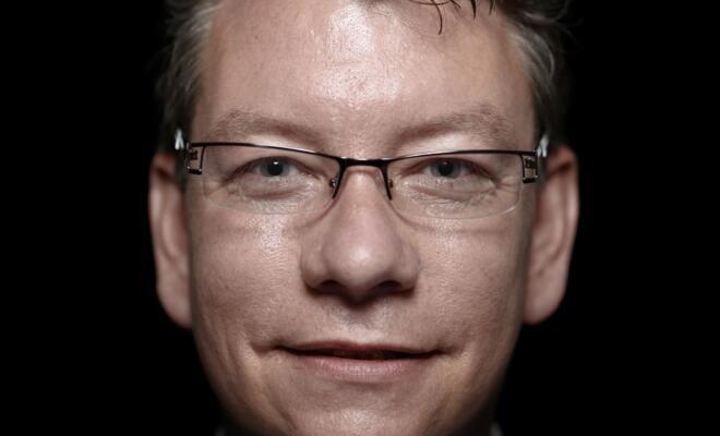 Uwe Gerste - Foto: Friedhelm Krischer