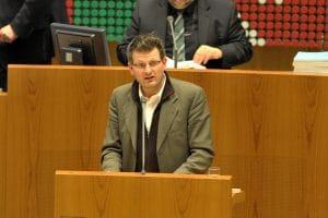 Nicolaus Kern - Foto: Piraten NRW
