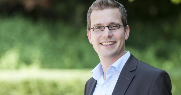 Alexander Trennheuser [Copyright by Bernd Lauter