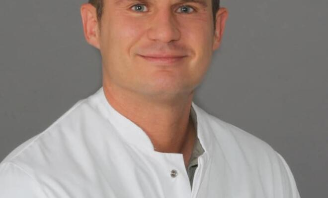 Prof. Dr. Christoph Kleinschnitz - Foto: Uni Duisburg-Essen