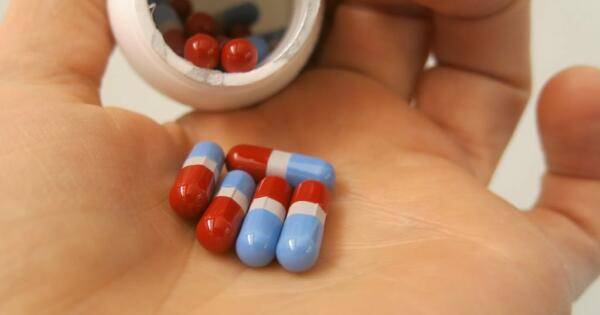 photo credit: torbakhopper RED WHITE & BLUE -- america the drug-addicted nation, scott richard via photopin (license)