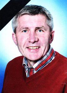 Michael Lefknecht