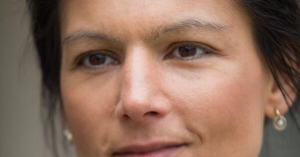 Sahra Wagenknecht - Foto: Thomas Rodenbücher