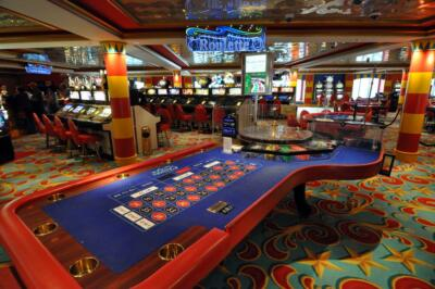Kevin H. Ship's Casino via photopin (license)