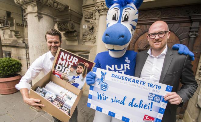 Foto: Stadt Duisburg / Uwe Köppen
