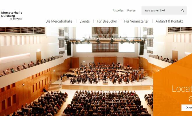 Foto: Duisburg Kontor Hallenmanagement GmbH