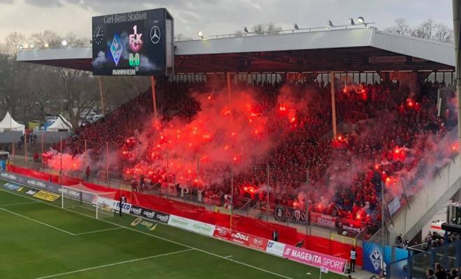 Foto Liga 3 News