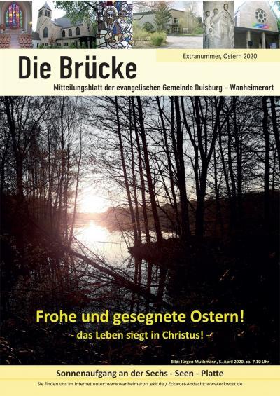 Gemeindebrief Die Brücke